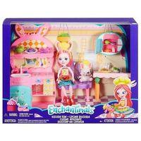 Barbie Idealna Kuchnia Mattel Porównaj Zanim Kupisz