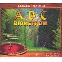 ABC Biometrów (opr. broszurowa)