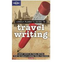 Lonely Planet Guide to Travel Writing - b?yskawiczna wysy?ka!