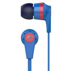 Słuchawki Skullcandy INKD 2.0 NBA Oklahoma City Thunder Promocja (-25%)