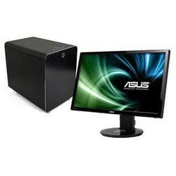 Komputer Vobis Gamer Intel i7-4790 16 GB 2TB+120 GB SSD GTX960 2GB Win 10 64 + Monitor Asus VG248QE (Gamer522605)/ DARMOWY TRANSPORT DLA ZAMÓWIEŃ OD 99 zł