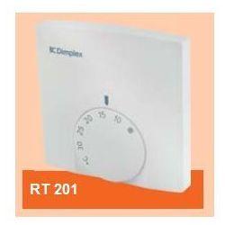 Termostat zewnętrzny Dimplex RT 201