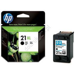 HP 21XL C9351CE tusz czarny