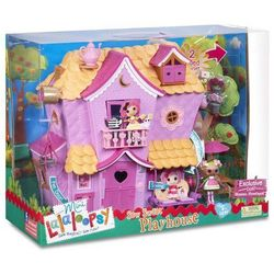 Mini Lalaloopsy Domek dla lalek