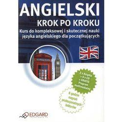 Angielski - Krok Po Kroku (Audio Kurs) (opr. kartonowa)