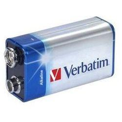 Verbatim Bateria 9V R9 6LR61 (1szt. blister)
