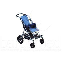 Wózek inwalidzki dziecięcy spacerowy Patron TOM 4 Classic