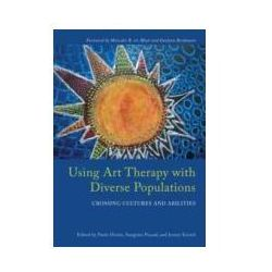 EBOOK Using Art Therapy with Diverse Populations