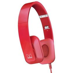 Nokia Purity HD Stereo by Monster WH 930 czerwony