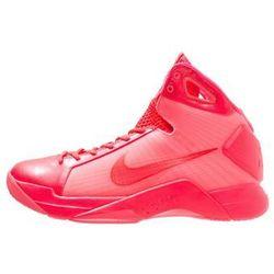 Nike Sportswear HYPERDUNK '08 Tenisówki i Trampki wysokie solar red