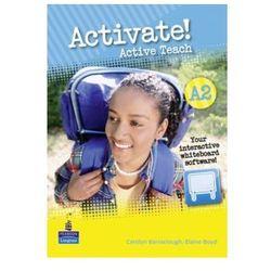 Activate! A2. Oprogramowanie Tablic Interaktywnych