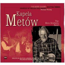 Kapela Metów - Muzyka źródeł vol.31 (CD) - Dostawa zamówienia do jednej ze 170 księgarni Matras za DARMO