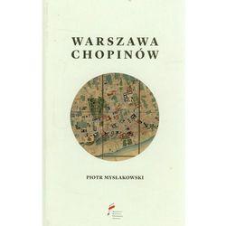 Warszawa Chopinów
