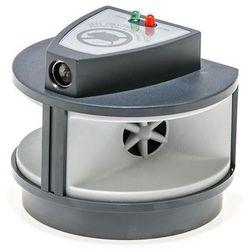 Ultrasonic Duo Pro pestrepeller odstraszacz gryzoni insektów - kuny - szczury - szopy - 550m2