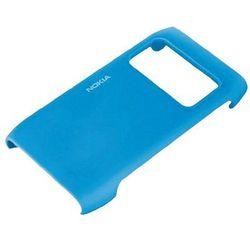 Pokrowiec na telefon Nokia 40-03-8598, Niebieski , Nokia N8