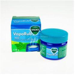 VapoRub / Vicks masc x 50g