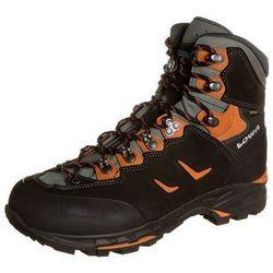 Lowa CAMINO GTX Buty trekkingowe schwarz/orange