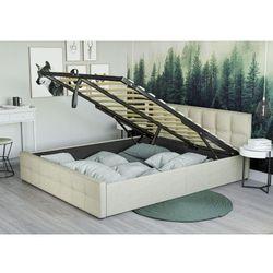 Lozko Do Sypialni Frezja Ii 160x200 Bukowe W Kategorii łóżka