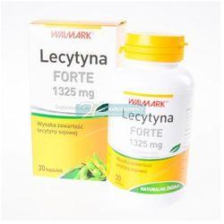 Lecytyna Forte 1325 mg 30 kaps.