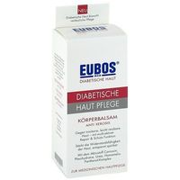 Eubos Diabetes balsam do ciała 150 ml