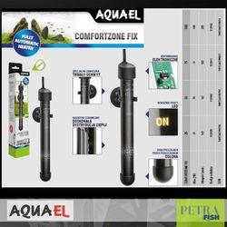 Aquael COMFORT ZONE FIX 25W - Grzałka akwariowa z termostatem