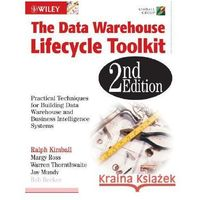 Data Warehouse Lifecycle Toolkit 2e