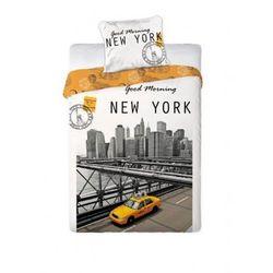 Pościel New York Taxi 01 140x200