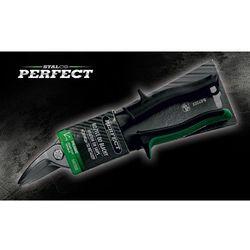 Stalco Perfect Nożyce do blachy 250mm prawe S-67323