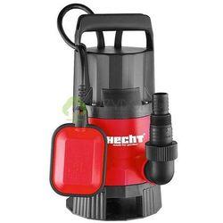 Pompa zanurzeniowa do brudnej wody HECHT 3750