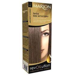 Marion Revoilution Farba do włosów nr 114 Orzech Laskowy