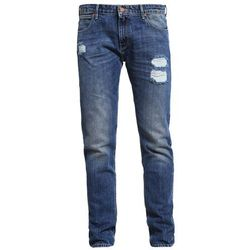 Wrangler Jeansy Relaxed fit blue