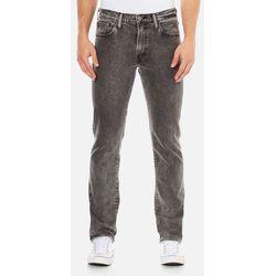 Levi's Men's 511 Slim Fit Jeans - Coffee Pot - W36/L34