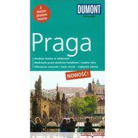 Praga. Przewodnik Dumont Z Planem Miasta (opr. miękka)