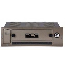 BCS DVR0401C