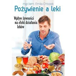 Pożywienie a leki