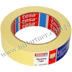 Taśma papierowa maskująca Tesa 4323 30mm 50m