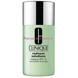 Clinique Redness Solutions Makeup SPF15 30ml W Podkład 01 Calming Alabaster