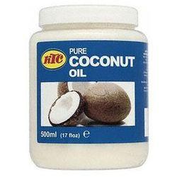 KTC Olej Kokosowy 500 ml