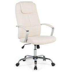 Krzeslo bezowe - biurowe - obrotowe - komputerowe - TOP