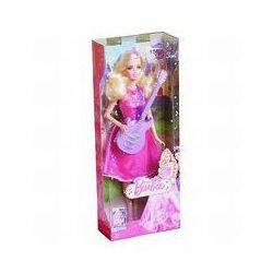 Barbie Księżniczka z filmu