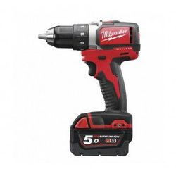 Milwaukee M18BLDD-502C