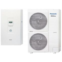 Pompa ciepła Panasonic AQUAREA KIT-WC16F6E5