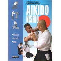 Aikido Nishio - Szubert Andrzej, Hosoda Yoshiharu (opr. broszurowa)