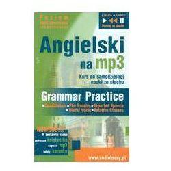 Angielski na mp3. Kurs do samodzielnej nauki ze słuchu