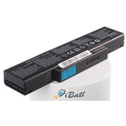 Bateria BATSQU511. Akumulator do laptopa Asus. Ogniwa RK, SAMSUNG, PANASONIC. Pojemność do 5800mAh.