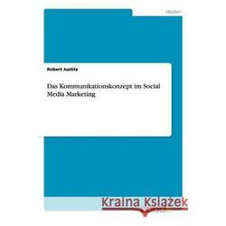 Das Kommunikationskonzept im Social Media Marketing