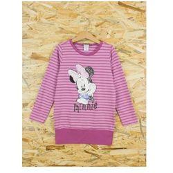Disney bluzka tunika Myszka Minnie 73035