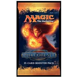 Booster Magic 2014 Core Set