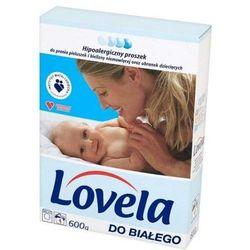 Lovela proszek do prania dla niemowląt
