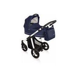 Wózek wielofunkcyjny Lupo Comfort Baby Design (navy 2016)